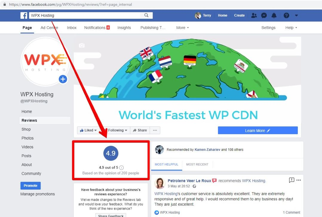 So Who's The FASTEST Divi Host   In The World? - Blog of WPX Hosting